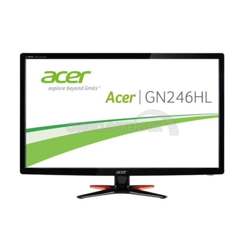 Acer Predator Gn246hlbbid 24 Quot 1920x1080 Tn 144hz 1ms