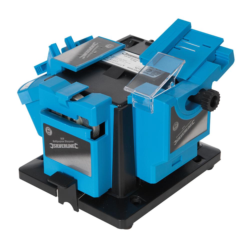 Diy 96w Multipurpose Sharpener 96w Power Tools Bench Top