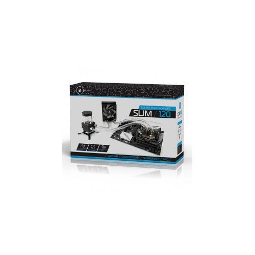 Ek Water Blocks Ek Kit S120 Performance Watercooling Kit