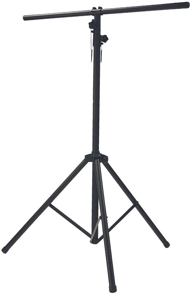 Qtx Light - LT04 - Lighting Stand, Heavy Duty, 3.6m eBay