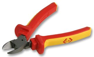 SIDE CUTTERS, 160MM, VDE , CK TOOLS , 431004