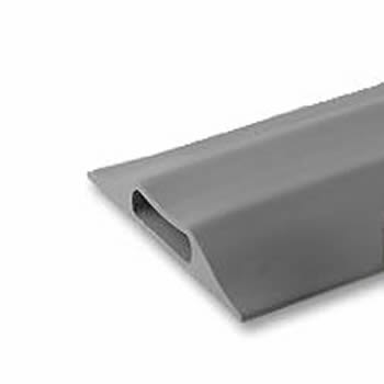 pc653 cable floor cover protector grey 80x14 large x 2m ebay. Black Bedroom Furniture Sets. Home Design Ideas