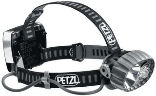 PETZL - E61L5 4UK - HEADTORCH DUO ATEX 5