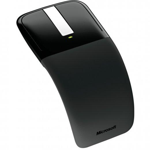 microsoft arc touch bluetrack rvf 00050 mouse usb negro. Black Bedroom Furniture Sets. Home Design Ideas