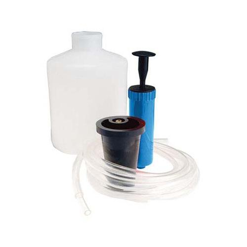 Oil & Fluid Extractor Pump 1.5Ltr 1.5Ltr Automotive Fluids