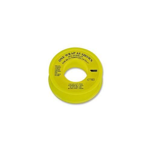 how to use gas ptfe tape