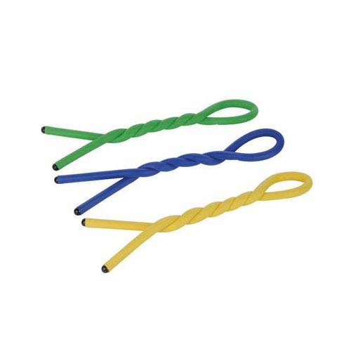 Silverline Twisty Tie Display Box 24pk 24pk Lifting DIY Tool