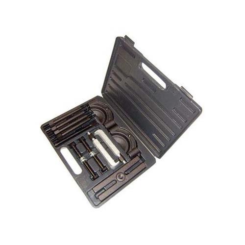 Bearing Gear Puller : Silverline gear puller bearing separator kit pce