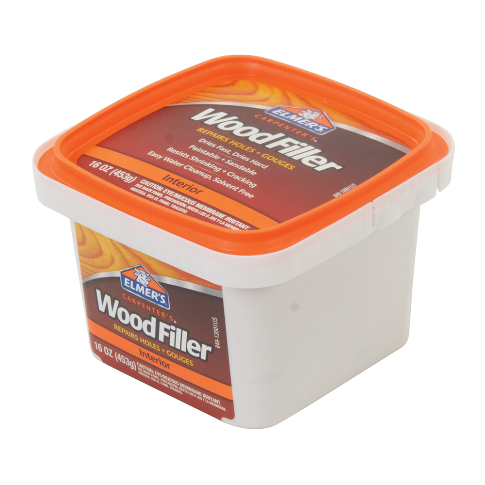 elmers interior wood filler 473ml