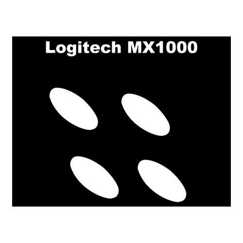 Corepad skatex pro per logitech mx1000 5000 610 620 mouse for Planimetrie per case di 5000 piedi quadrati