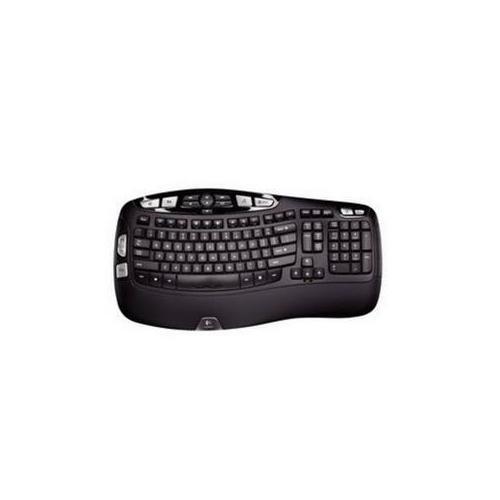 logitech wave keyboard k350 manual