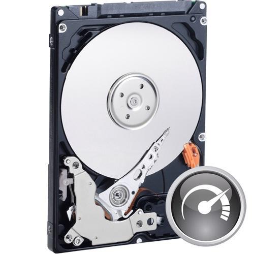 WD2500BEKX Western Digital Black 250GB (7200rpm) SATA 6Gbs 16MB 2.5