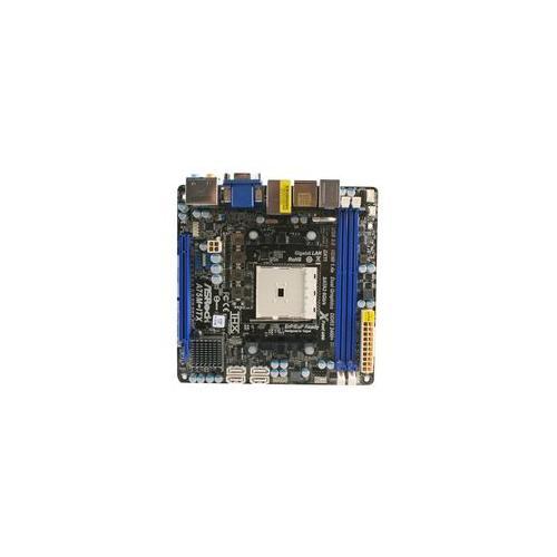 90-MXGJE0-A0UAYZ Asrock Mainboard , Fm1 , A75M-Itx , Ddr3 , Mitx
