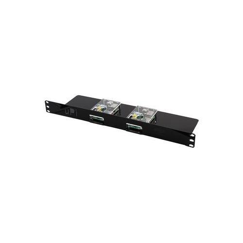 RPI-RACK1U-CPC Pro Signal Raspberry Pi , Rack Mount