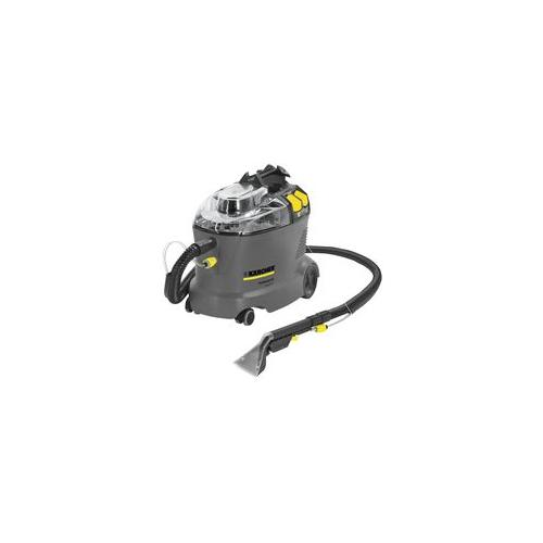 puzzi 8 1 c karcher carpet cleaner 1200w puzzi 8 1c ebay. Black Bedroom Furniture Sets. Home Design Ideas