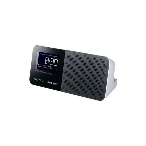 XDRC706DBP.CEK Sony Clock Radio , Dab/Fm/Am Xdrc706Dbp