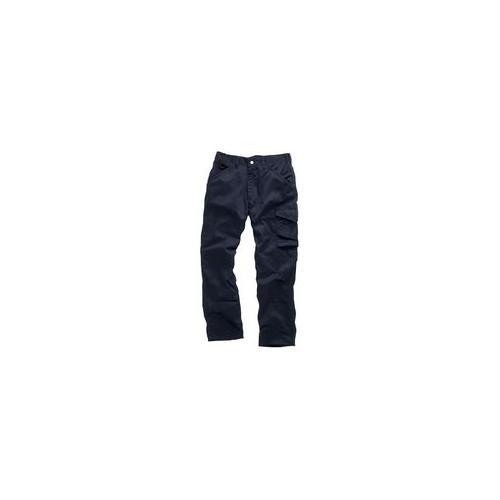 T50937 Scruffs Worker Trouser , 40