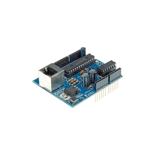 KA04 Velleman Kit , Ethernet Shield , Arduino