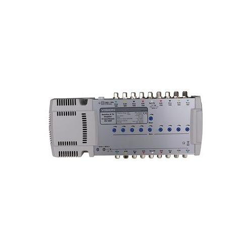 V9-100T Vision Launch Amp 9-Wire 12V Ac
