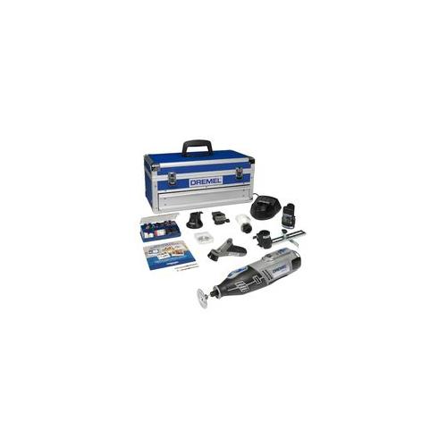f0138200kp dremel rotary tool 8200 platinum 10 8v ebay. Black Bedroom Furniture Sets. Home Design Ideas