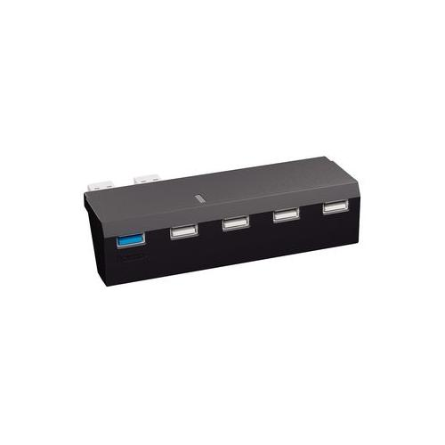 Details about 00115418 Hama Hub , USB For PS4 Playstation 4 , 5 Port