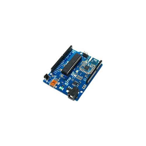 Xino rf ciseco transmisor receptor arduino uno board con