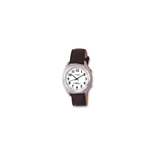 lifemax talking watch user manual