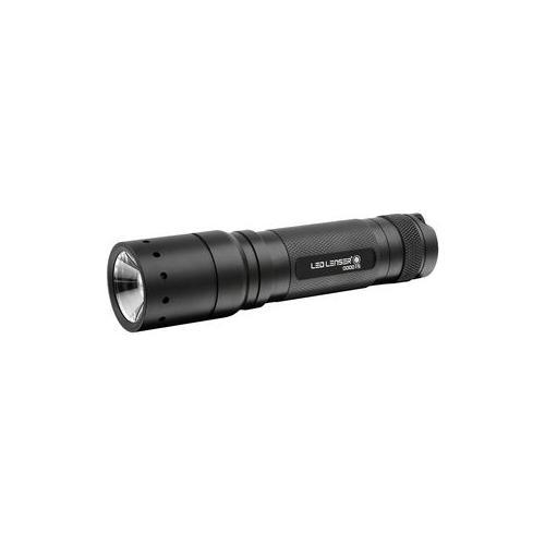 7438 LED Lenser LED Lenser Police Tech Focus Torch