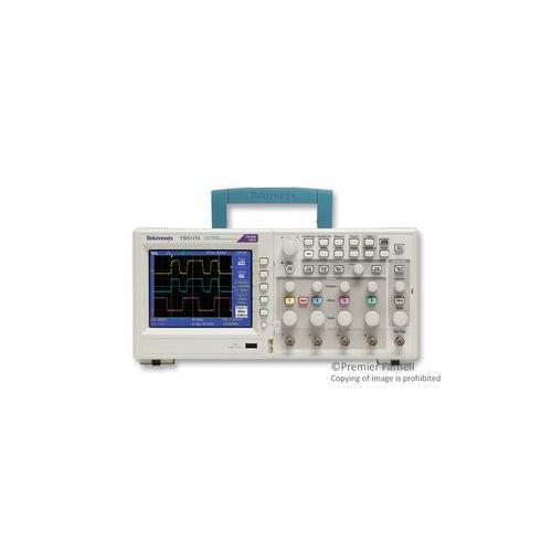 Pro Tek Oscilloscope : Tbs tektronix oscilloscope dpo ch mhz ebay