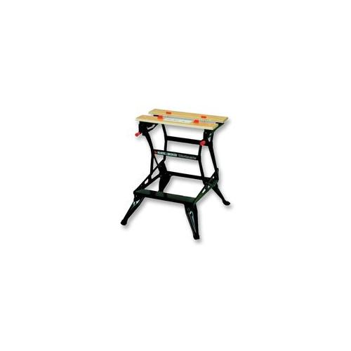 black and decker workmate 536 instructions