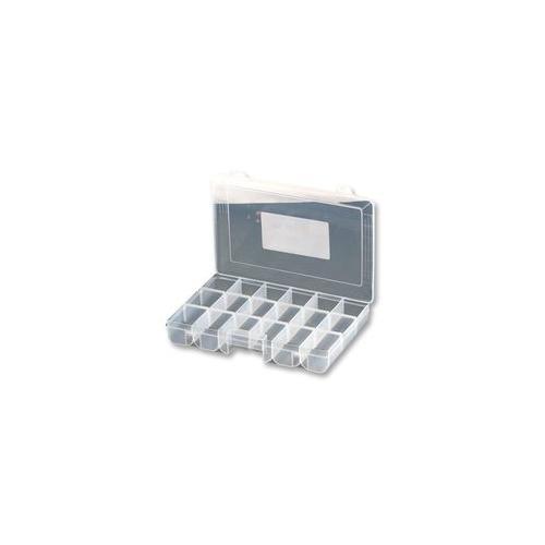 COMPARTMENT BOX 292 X 186 X 42MM , DURATOOL , D00414 , STORAGE