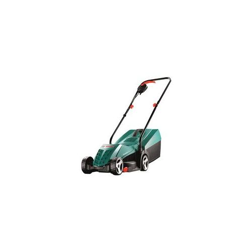 rotak 34 r bosch lawnmower 34cm 1300w 3165140746472 ebay. Black Bedroom Furniture Sets. Home Design Ideas