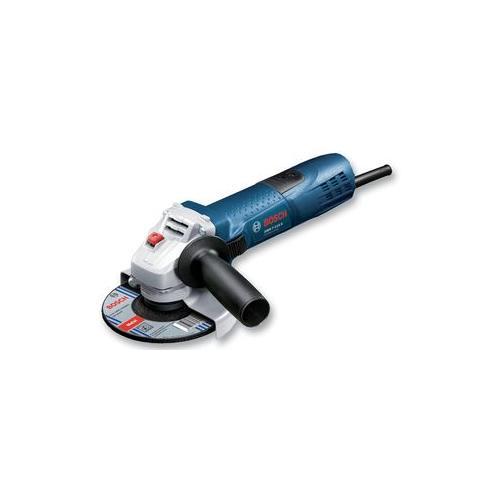 BOSCH - GWS7115 230V - GRINDER, 4 1/2