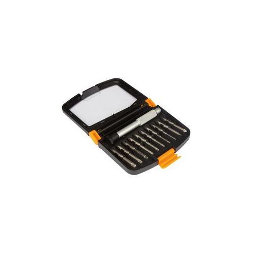 vtbt22 10 in 1 mini screwdriver set ebay. Black Bedroom Furniture Sets. Home Design Ideas