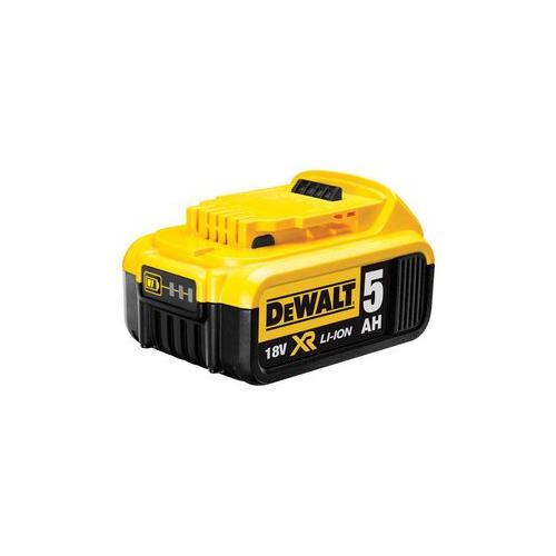Dcb184 Xj Dewalt Battery 18v 5ah Ebay