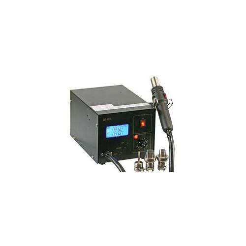 DURATOOL - D01841 - SMD REWORK STATION, LCD
