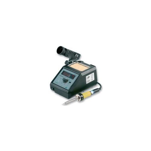 DURATOOL - ZD-929C/89-2934 - TEMPERATURE CONTROLLED SOLDERING STATION