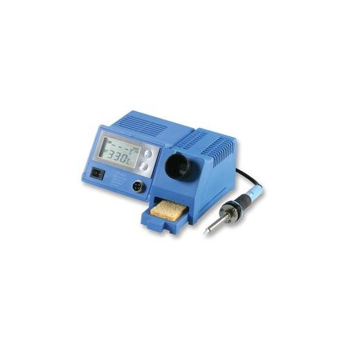 DURATOOL - ZD-931/89-3102 - TEMPERATURE CONTROLLED SOLDERING STATION