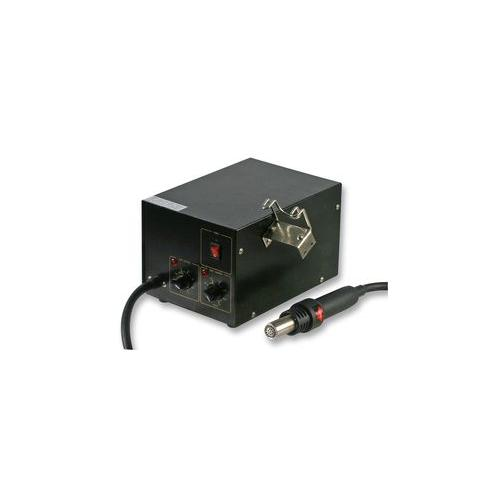 DURATOOL - ZD-939A/89-3912 - HOT AIR SMD REWORK STATION