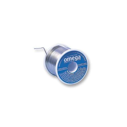 OMEGA - 62S 18SWG-LR 500G - OMEGA 62S LOW RES 1% 500G 18SWG