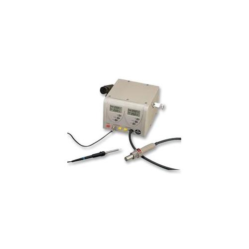 DURATOOL - D00671 - SOLDERING AND REWORK STATION
