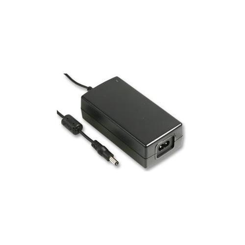 POWERPAX - PTD-1205A - AC ADAPTOR, 12V, 5A REGULATED 2 PIN