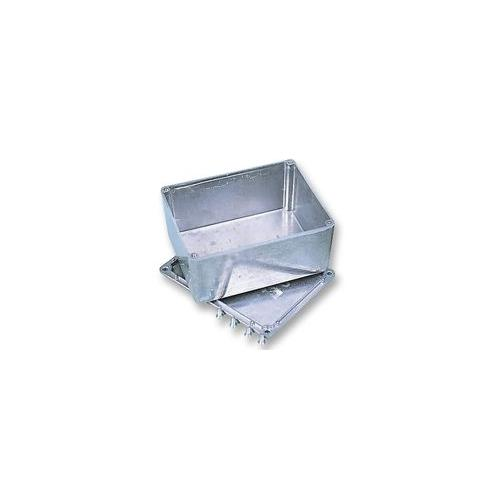 GA44184-DELTRON-4590100-DIE-CAST-ALUMINIUM-BOX-140x102x76mm-ELECTRICAL-ENCLOSURE
