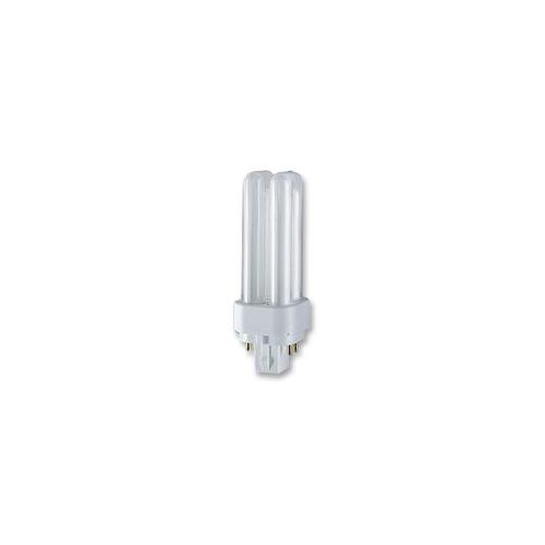 osram dde184 dulux d e 18w cool white cfl light bulb. Black Bedroom Furniture Sets. Home Design Ideas