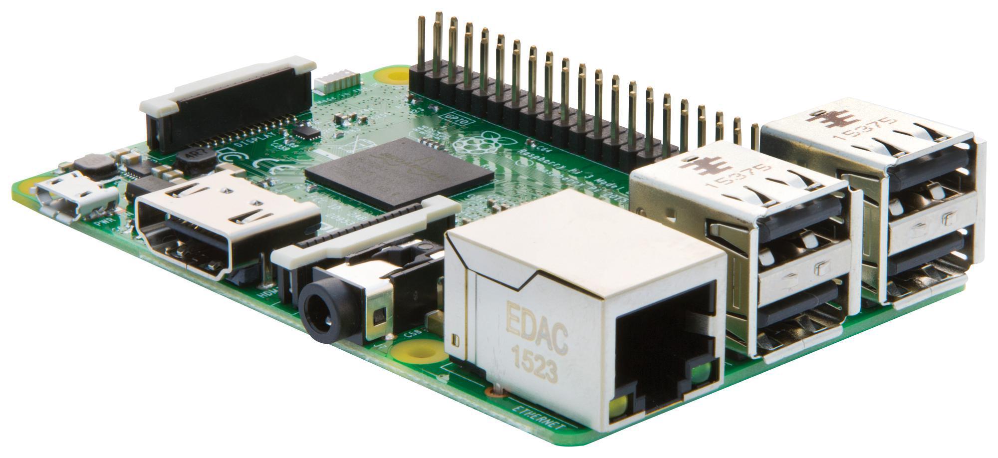 Raspberry Pi 3 Architecture Of Ucreate Raspberry Pi 3 Kit Raspberry Pi 3 16gb Microsd