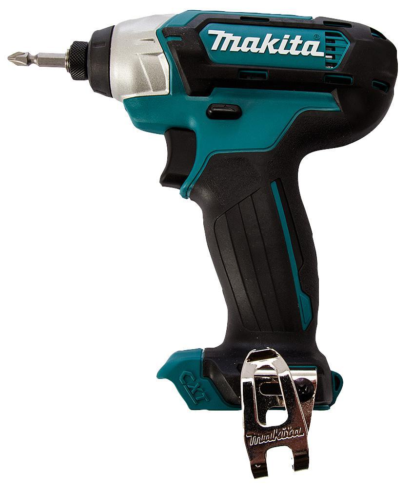 makita td110dz impact driver body ebay. Black Bedroom Furniture Sets. Home Design Ideas