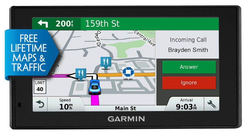 Garmin Drivesmart 60lmt Ebay | Autos Post