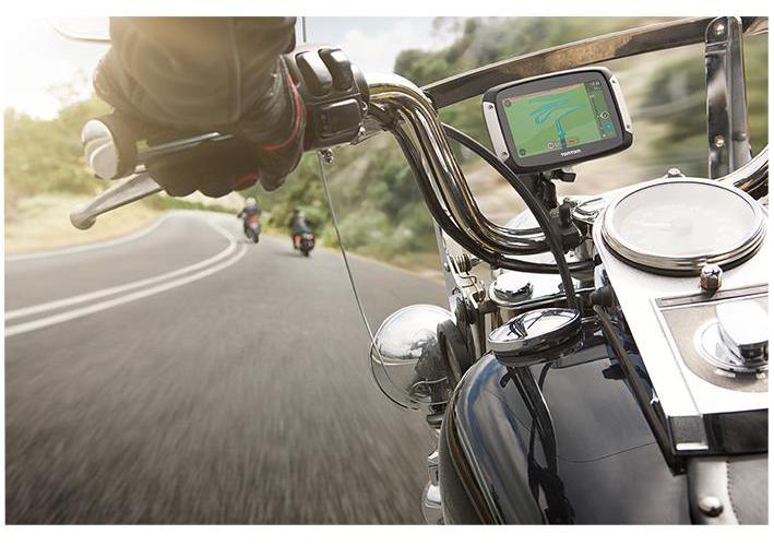 tom tom rider 400 tomtom rider 400 satnav for motorcycles ebay. Black Bedroom Furniture Sets. Home Design Ideas