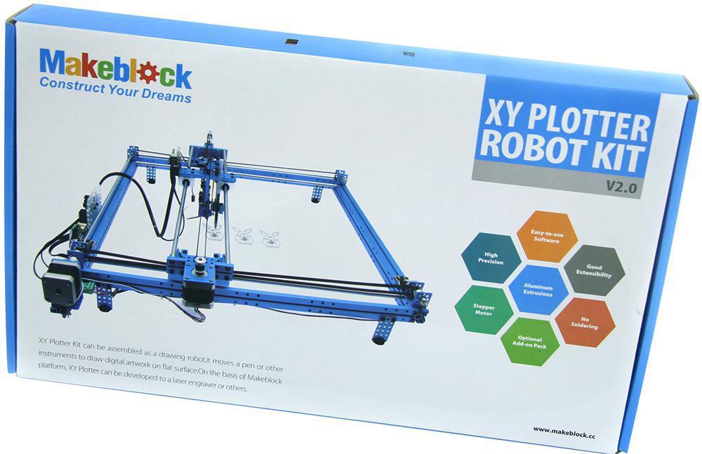 Makeblock  xy plotter kit