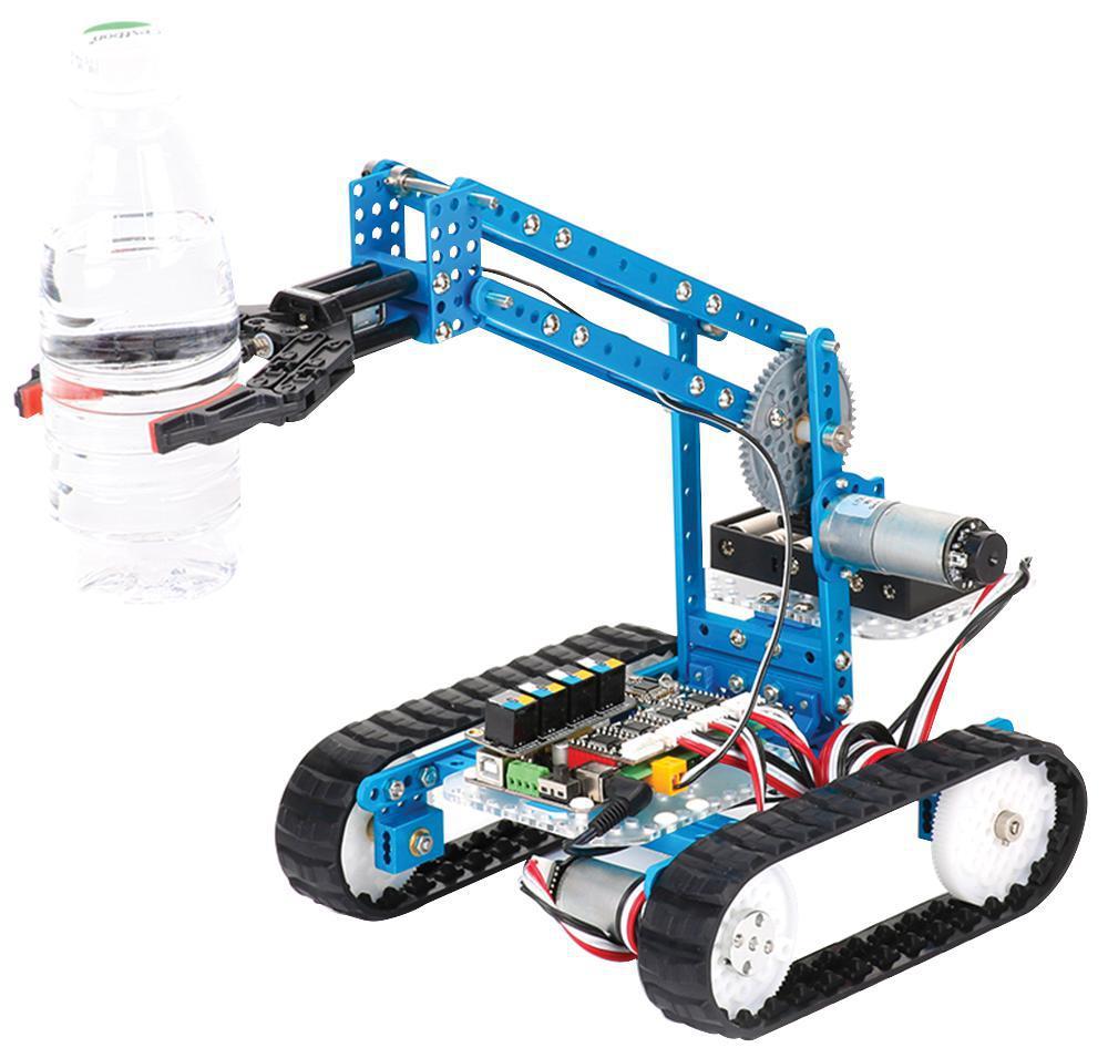 Makeblock 90040 Ultimate Robot Kit V2 0 Ebay